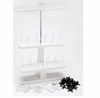 Sewing Thread Holders The 20 Spool Thread Stand