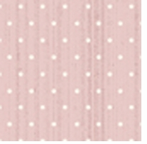 Shabby Chic Pink Dot 43inX10yds 100% Cotton D/R
