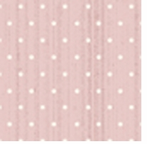Shabby Chic Pink Dot 43inX5yds 100% Cotton 5yds D/R