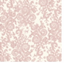 Shabby Chic Pink Filigree 43inX10yds 100% Cotton D/R