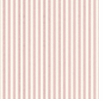 Shabby Chic Pink Stripe 43inX10yds 100% Cotton D/R