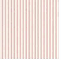 Shabby Chic Pink Stripe 43inX5yds 100% Cotton D/R