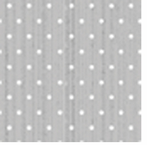 Shabby Chic Silver Dot 43inX10yds 100% Cotton D/R