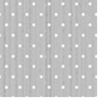 Shabby Chic Silver Dot 43inX5yds 100% Cotton D/R