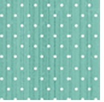 Shabby Chic Turquoise Dot 43inX10yds 100% Cotton D/R