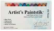 Shiva Iridescent Paintstiks Set Of Twelve