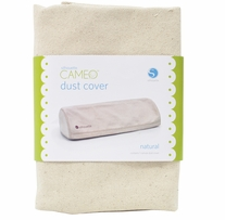 Silhouette Cameo Canvas Dust Cover Natural