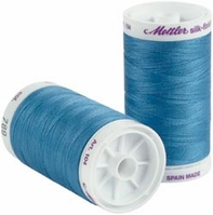 Mettler Silk Finish Cotton Thread 547 Yards - Click to enlarge