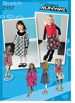 Simplicity Patterns Children