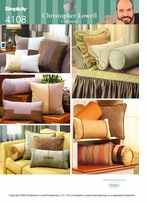 Simplicity Patterns Home Decor