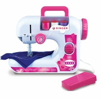 Singer EZ-Stitch Chainstitch Sewing Machine