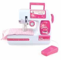 Singer Zig Zag Chainstitch Sewing Machine