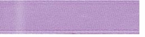 Single Face Satin Ribbon Light Orchid 3/8in x 20yds