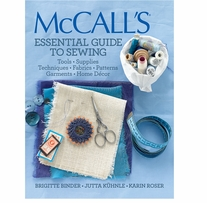 Sixth & Springs Books McCall's Essential Guide To Sewing