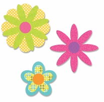 Sizzix Bigz Dies Fabi Edition Flower Layers #15