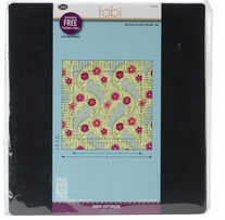 Sizzix Bigz Dies Fabi Edition Pro Rag Quilt 6in Finished Square