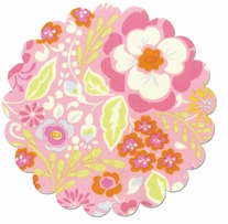 Sizzix Bigz Dies Fabi Edition Pro Scallop Circle 6in