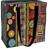 Skinny Quilts Eco Tote