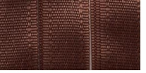 Soft and Easy Hem Tape 1/2in 3 Yards Seal Brown