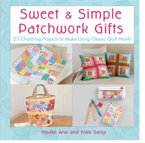 St. Martin's Books Sweet & Simple Patchwork Gifts