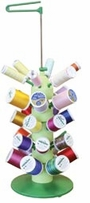 Stack 'n Stitch Thread Tower With Nancy Zieman