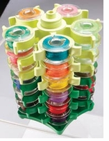 Stack 'n Store With Nancy Zieman Bobbin Tower