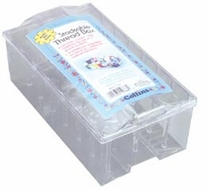 Stackable Thread Box