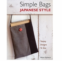 Stackpole Books Simple Bags Japanese Style