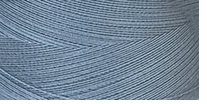 Star Mercerized Cotton Thread Solids 1200 Yards Azure Blue #105A