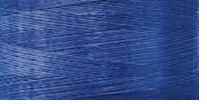 Star Mercerized Cotton Thread Solids 1200 Yards Blue Chip #412