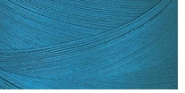 Star Mercerized Cotton Thread Solids 1200 Yards Blue Turquoise #356