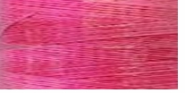 Star Mercerized Cotton Thread Solids 1200 Yards Hot Pink #320A
