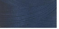 Star Mercerized Cotton Thread Solids 1200 Yards Navy #13
