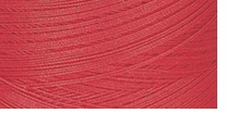 Star Mercerized Cotton Thread Solids 1200 Yards Red #128