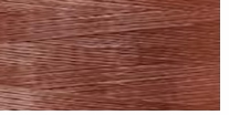 Star Mercerized Cotton Thread Solids 1200 Yards Rust #77A