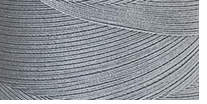 Star Mercerized Cotton Thread Solids 1200 Yards Slate #26