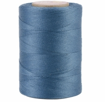 Star Mercerized Cotton Thread Solids Dark Teal 1200yds