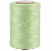 Star Mercerized Cotton Thread Solids Lime 1200yds
