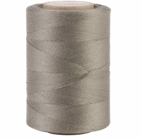 Star Mercerized Cotton Thread Solids Manatee 1200yds