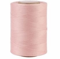 Star Mercerized Cotton Thread Solids Shrimp 1200yds