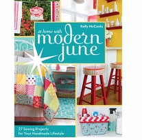 Stash Books At Home With Modern June