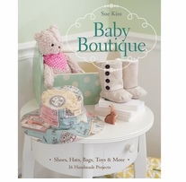 Stash Books Baby Boutique
