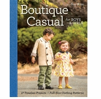 Stash Books Boutique Casual For Boys & Girls