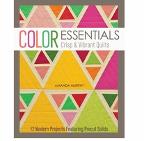 Stash Books Color Essentials
