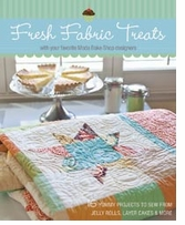 Stash Books Fresh Fabric Treats