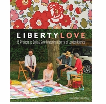 Stash Books Liberty Love