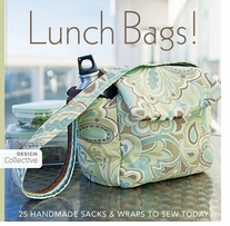 Stash Books Lunch Bags!
