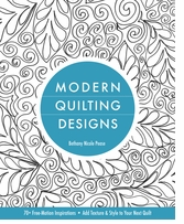 Stash Books Modern Quilting Designs
