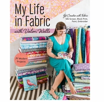Stash Books My Life In Fabric