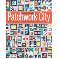 Stash Books Patchwork City